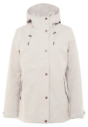 MORA JACKET - Chaqueta outdoor - dusty grey
