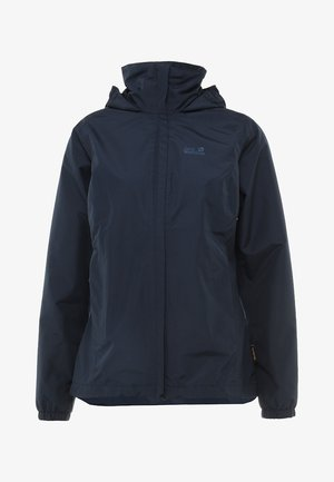 STORMY POINT JACKET  - Chaqueta outdoor - midnight blue