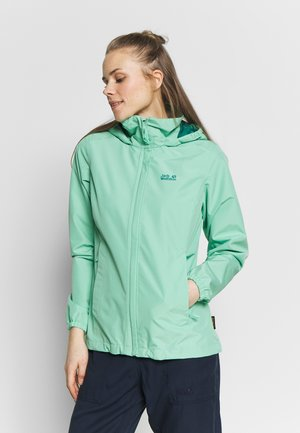STORMY POINT JACKET  - Outdoorjakke - pacific green