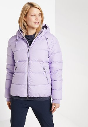CRYSTAL PALACE JACKET - Doudoune - true lavender