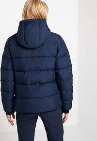 Jack Wolfskin - CRYSTAL PALACE JACKET - Dunjakke - midnight blue - 2