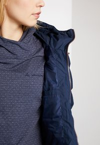 Jack Wolfskin - CRYSTAL PALACE JACKET - Dunjakke - midnight blue - 5