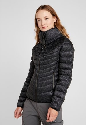 RICHMOND HILL JACKET - Dunjakke - black
