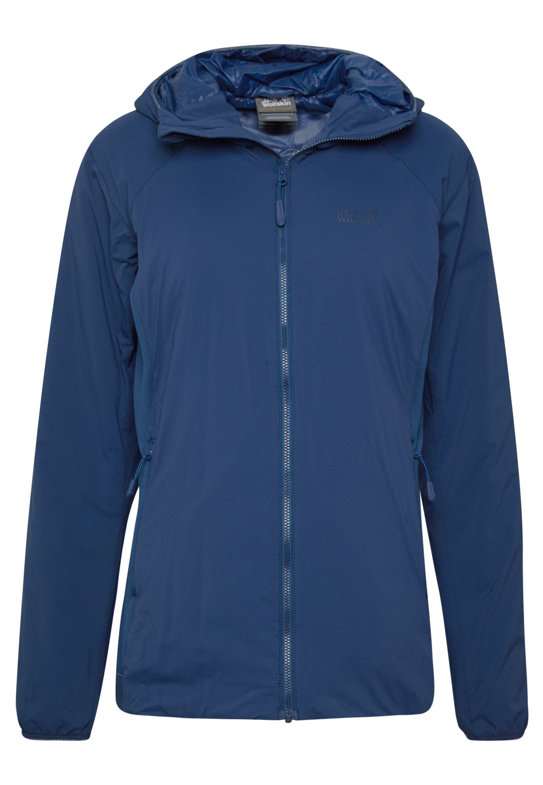OPOURI PEAK JACKET Outdoorjacke dark indigo