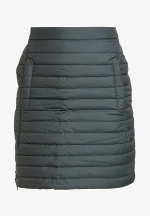 ICEGUARD SKIRT - Jupe de sport - greenish grey