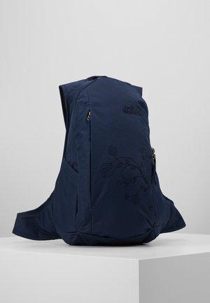 ANCONA - Tagesrucksack - midnight blue