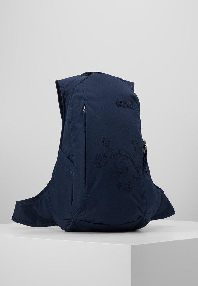ANCONA - Rucksack - midnight blue