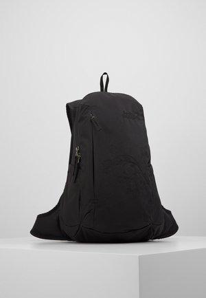 ANCONA - Rucksack - black