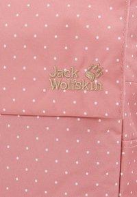 Jack Wolfskin - LYNN PACK - Batoh - rose - 3