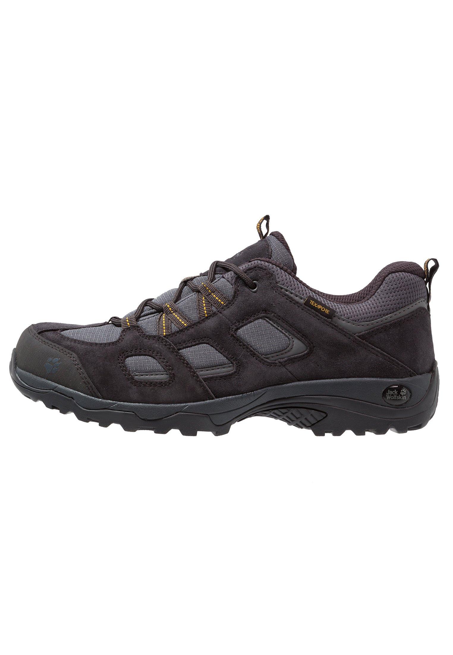 Jack Wolfskin VOJO HIKE 2 TEXAPORE LOW Chaussures de