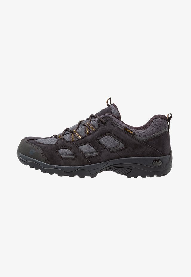 VOJO HIKE 2 TEXAPORE LOW - Zapatillas de senderismo - phantom
