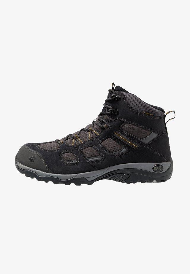 VOJO HIKE 2 TEXAPORE MID - Hiking shoes - phantom