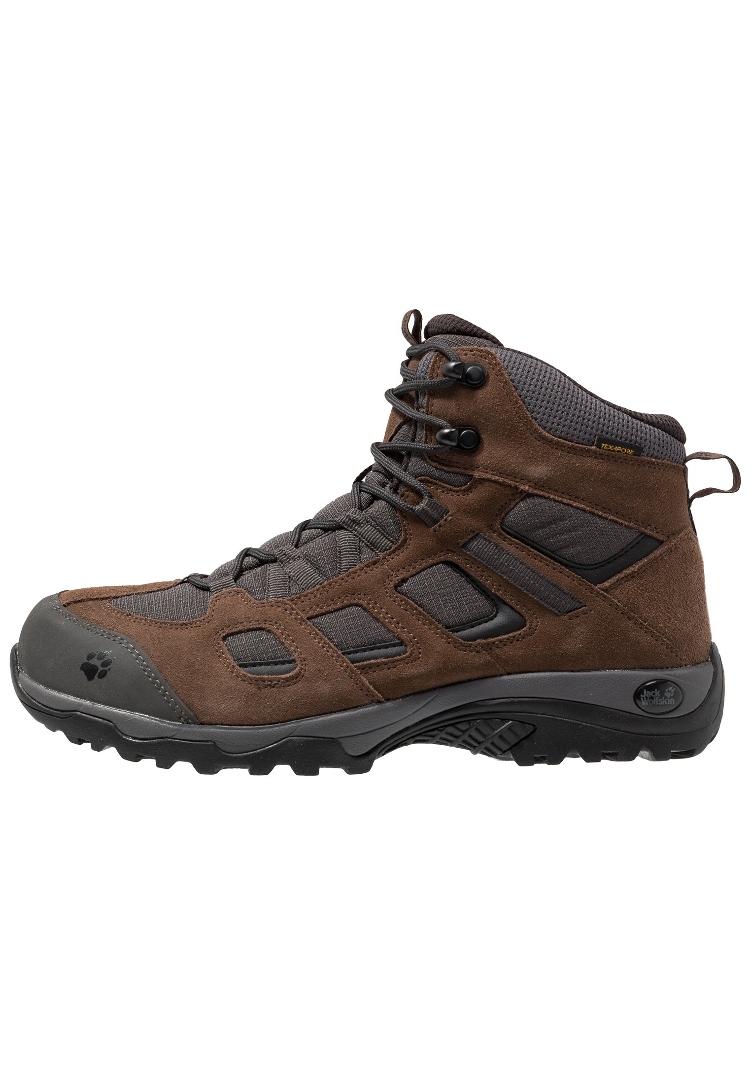 Jack Wolfskin VOJO HIKE 2 TEXAPORE LOW Hikingschuh