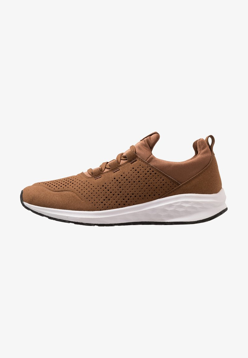 Jack Wolfskin - COOGEE - Sneakers - desert brown