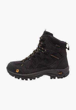 ALL TERRAIN 7 TEXAPORE MID - Hiking shoes - phantom