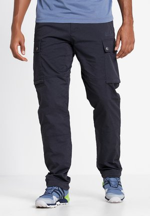 ARCTIC ROAD - Trousers - phantom