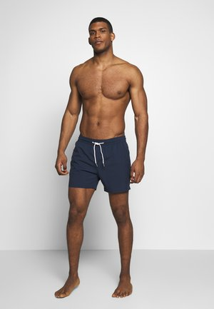 BAY SWIM - Shorts da mare - night blue
