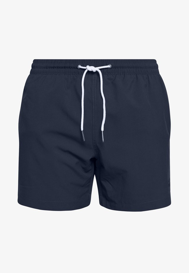 BAY SWIM - Surfshorts - night blue