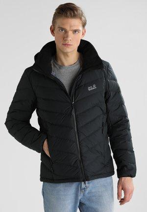FAIRMONT - Down jacket - black