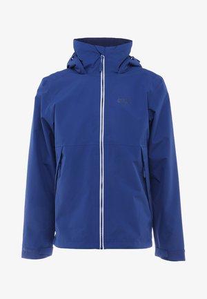 EVANDALE JACKET  - Waterproof jacket - dark indigo