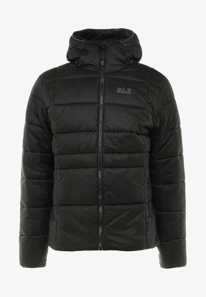ARGON THERMIC JACKET - Chaqueta de invierno - black