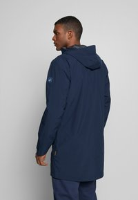 Jack Wolfskin - COAT - Hardshelljacka - night blue - 2