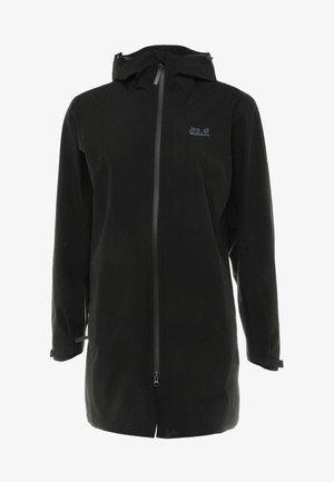 COAT - Outdoorjas - black