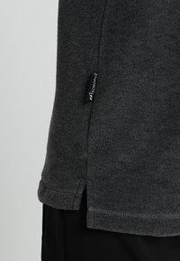 Jack Wolfskin - GECKO - Fleece jumper - ebony - 3