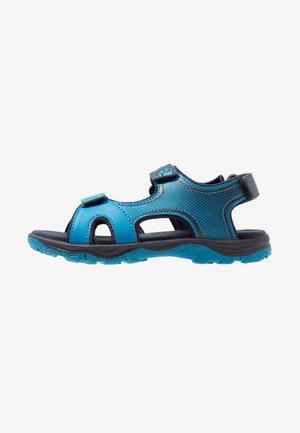 PUNO BAY  - Walking sandals - night blue
