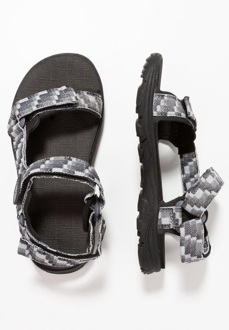Jack Wolfskin - SEVEN SEAS  - Walking sandals - pebble grey