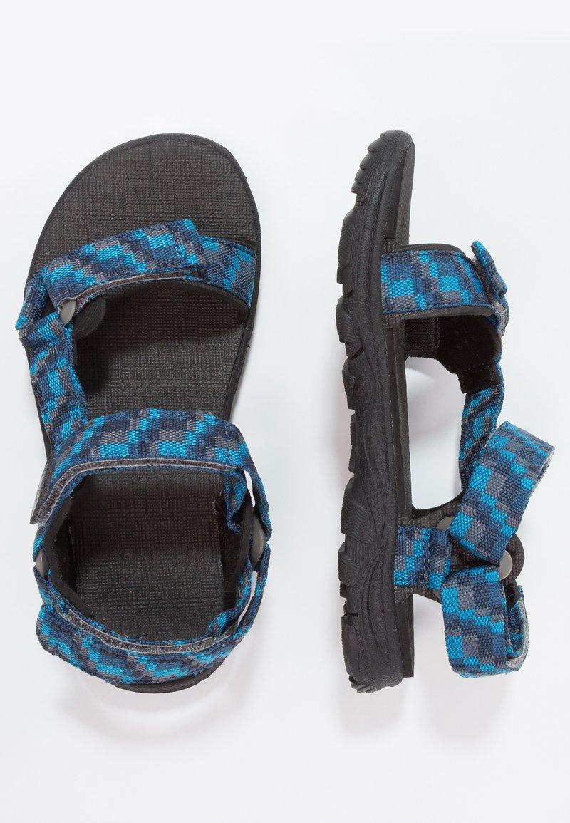 Jack Wolfskin - SEVEN SEAS  - Walking sandals - glacier blue