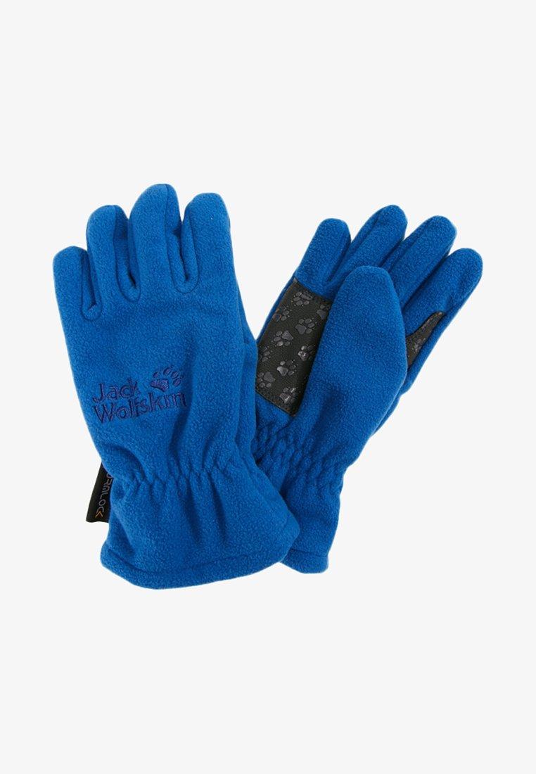 Jack Wolfskin - STORMLOCK - Handschoenen - coastal blue