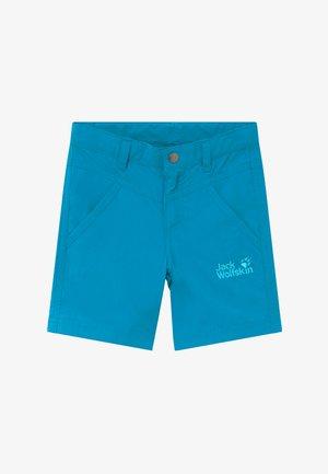 Pantalón corto de deporte - blue reef