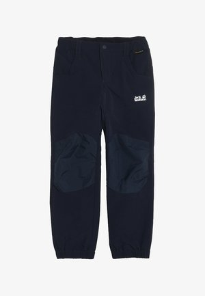 RASCAL WINTER PANTS KIDS - Pantaloni - midnight blue