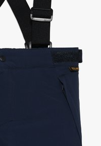 Jack Wolfskin - POWDER MOUNTAIN PANTS KIDS - Schneehose - night blue - 4
