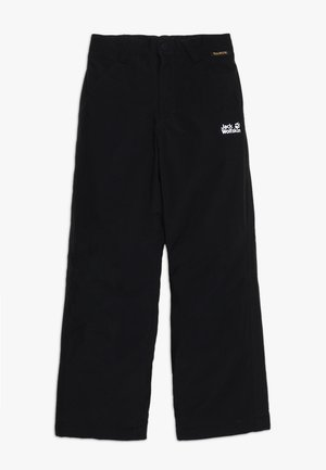 BAKSMALLA PANTS KIDS - Snow pants - black