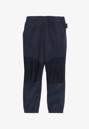 OKAMI PANTS KIDS - Stoffhose - midnight blue