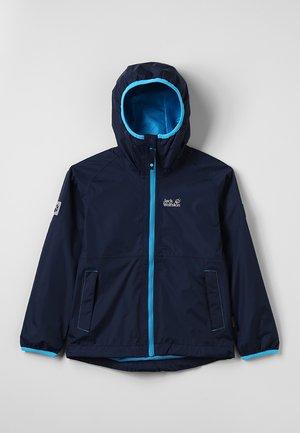 RAINY DAYS BOYS - Hardshell jacket - night blue