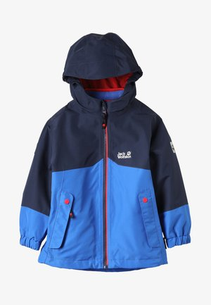 ICELAND 3IN1 - Outdoorjas - coastal blue