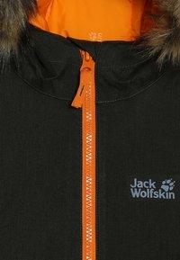 Jack Wolfskin - BANDAI JACKET KIDS - Winter jacket - antique green - 3