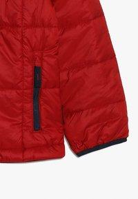 Jack Wolfskin - ARGON JACKET KIDS - Outdoor jacket - red lacquer - 2