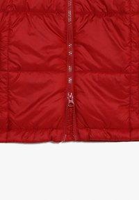 Jack Wolfskin - ARGON JACKET KIDS - Outdoor jacket - red lacquer - 3