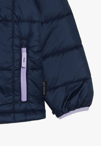 Jack Wolfskin - ARGON JACKET KIDS - Outdoorjakke - midnight blue - 2
