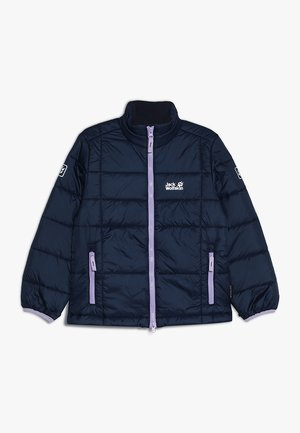 ARGON JACKET KIDS - Chaqueta outdoor - midnight blue