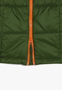 Jack Wolfskin - ARGON JACKET KIDS - Outdoorjas - deep forest - 2