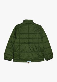 Jack Wolfskin - ARGON JACKET KIDS - Outdoorjas - deep forest - 1