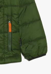 Jack Wolfskin - ARGON JACKET KIDS - Outdoorjas - deep forest - 3