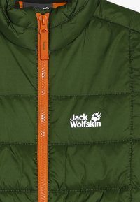 Jack Wolfskin - ARGON JACKET KIDS - Outdoorjas - deep forest - 5