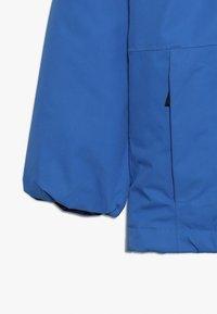 Jack Wolfskin - ARGON STORM JACKET KIDS - Outdoorová bunda - coastal blue - 0