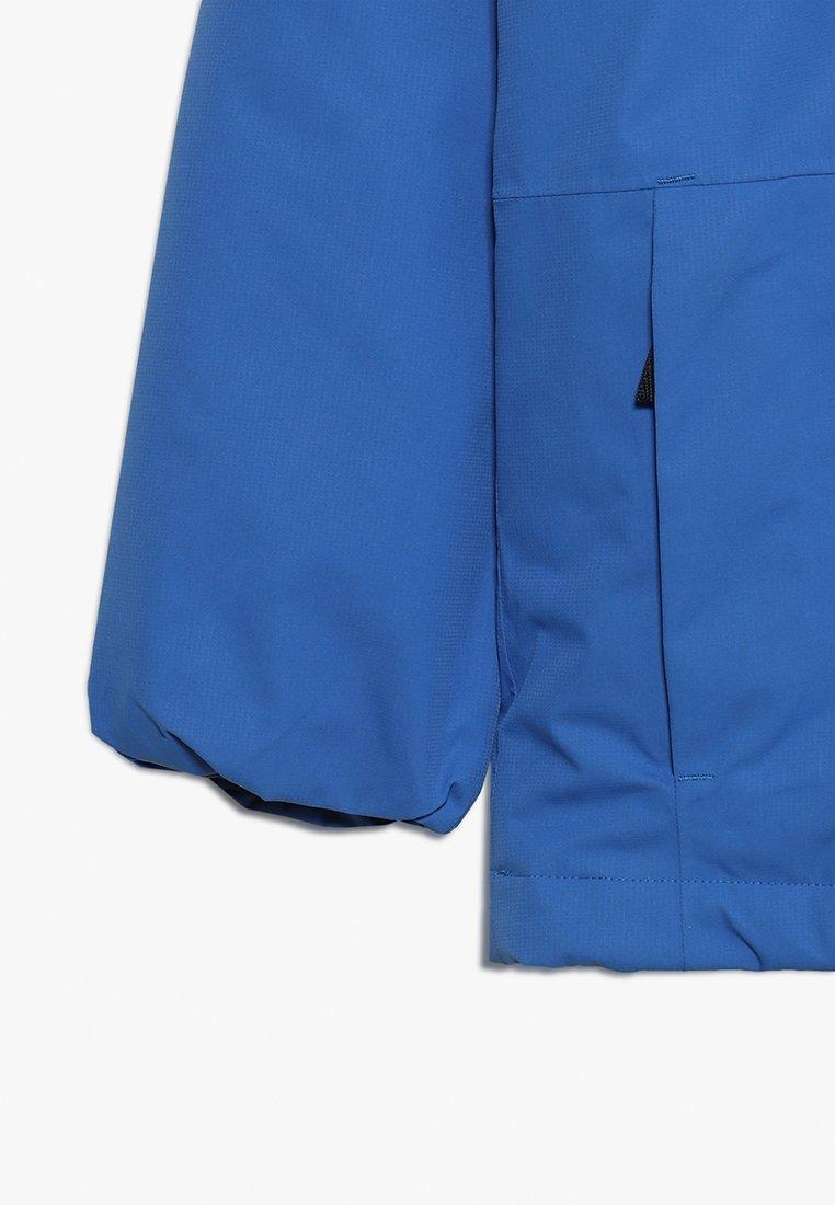 Jack Wolfskin - ARGON STORM JACKET KIDS - Outdoorová bunda - coastal blue